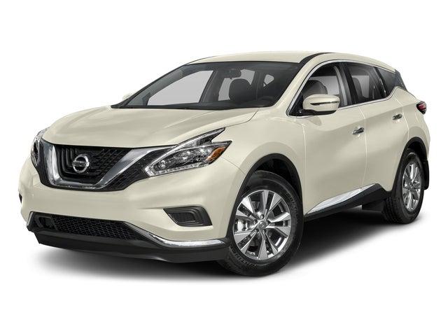 2018 Nissan Murano Platinum In Charlotte, NC   East Charlotte Nissan