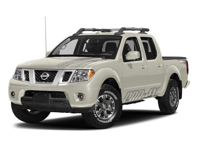 Nissan Frontier Pro 4x >> 2018 Nissan Frontier Pro 4x Charlotte Nc Serving Matthews Concord