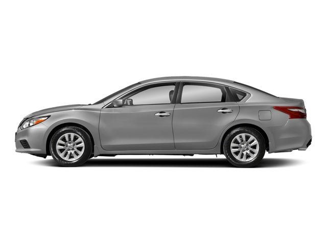 2018 Nissan Altima 2.5 S In Charlotte, NC   East Charlotte Nissan