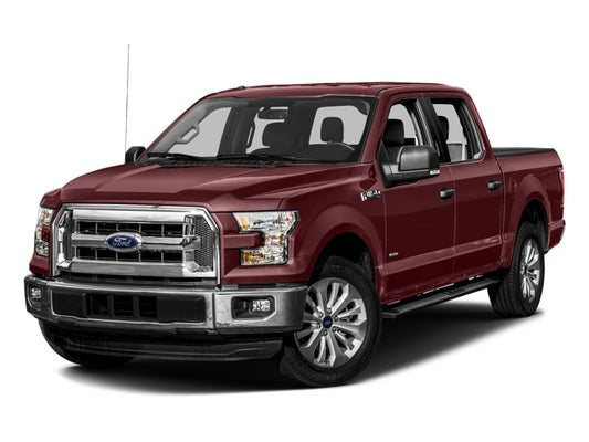 2016 Ford F 150 Lariat In Charlotte Nc East Nissan