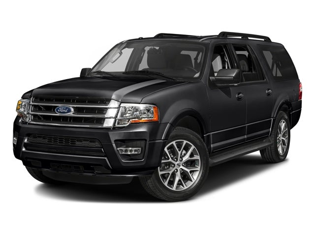 Ford Expedition El Xlt In Charlotte Nc East Charlotte Nissan