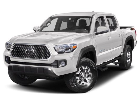 Tacoma Back Pages >> 2019 Toyota Tacoma 4wd Trd Offroad Charlotte Nc Serving