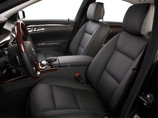 2010 Mercedes-Benz S 550 4MATIC® Charlotte NC | serving