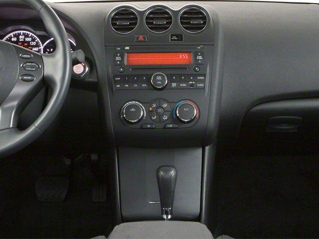 2011 Nissan Altima 35 Sr Charlotte Nc Serving Matthews Concord