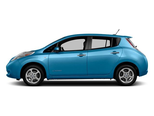 2014 Nissan Leaf S Charlotte Nc Serving Matthews Concord Monroe