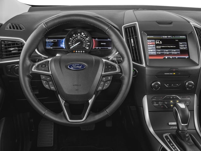 review ford release car edge titanium interior date