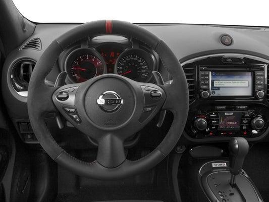 2016 Nissan Juke Nismo Rs In Charlotte Nc East