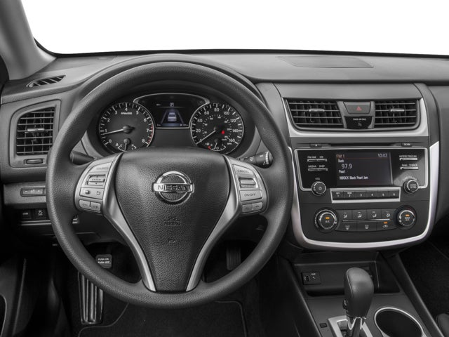 Great 2017 Nissan Altima 2.5 S In Charlotte, NC   East Charlotte Nissan