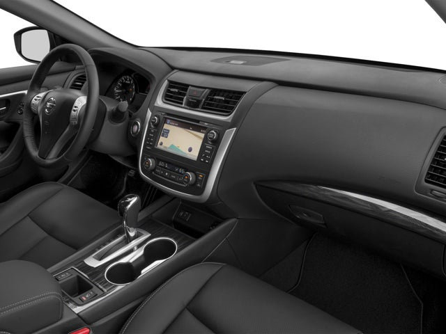 2017 Nissan Altima 2 5 Sl Charlotte Nc Serving Matthews Concord