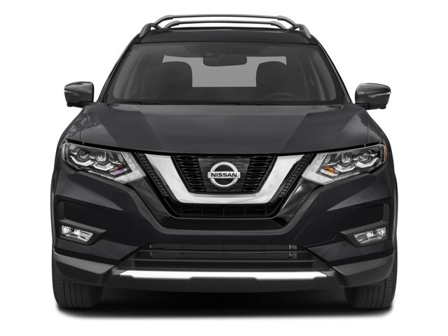 2017 Nissan Rogue Sl In Charlotte Nc East