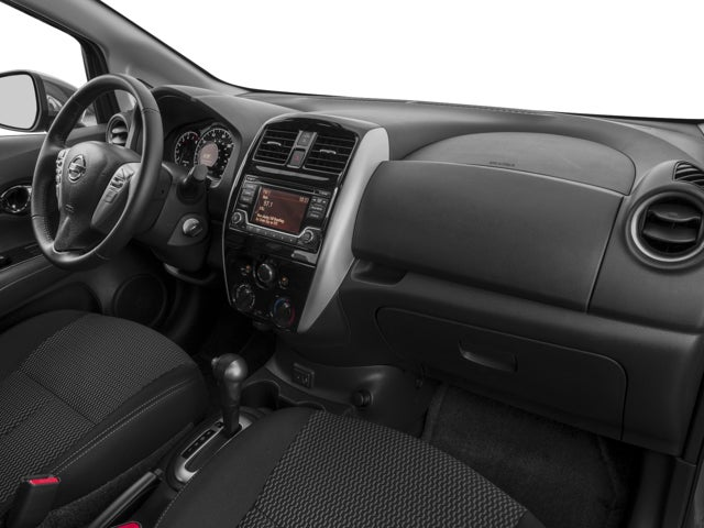 2018 Nissan Versa Note S In Charlotte Nc East