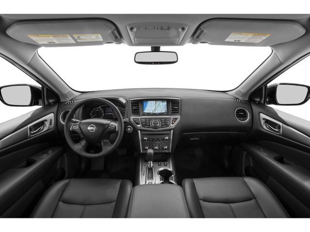 Nissan Pathfinder 2019 >> 2019 Nissan Pathfinder Sl Charlotte Nc Serving Matthews Concord