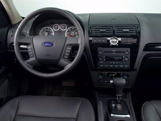 2007 Ford Fusion SE Charlotte NC | serving Matthews Concord Monroe ...