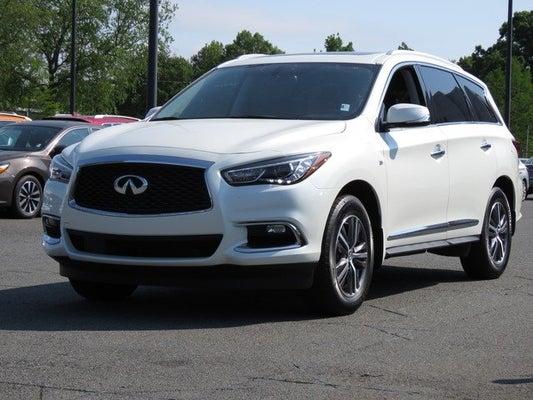 2018 Infiniti QX60: Design, Specs, Price >> 2018 Infiniti Qx60 Design Specs Price Upcoming New Car Release 2020